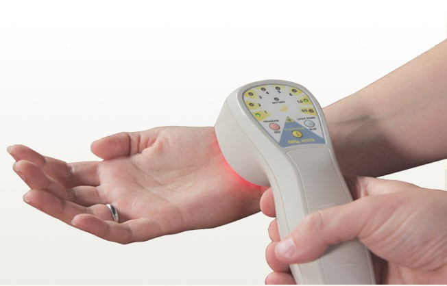 MultiRadiance Laser